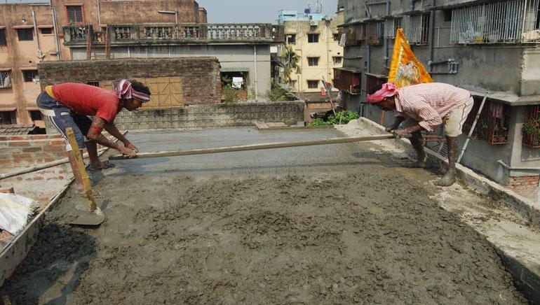 chhat dhalai