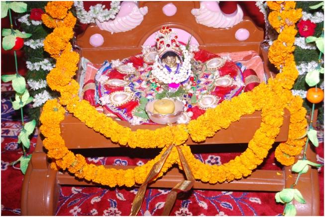 Janmastami Utsav -2016
